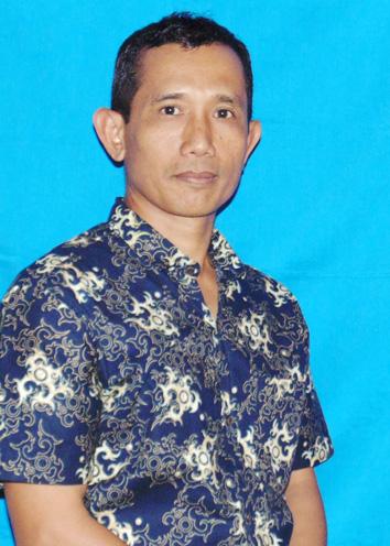 Kepala Divisi Pembenihan Mitra Tani 27