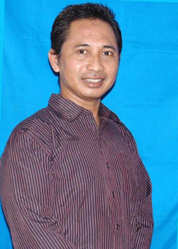 Kepala Divisi Pengolahan Mitra Tani 27