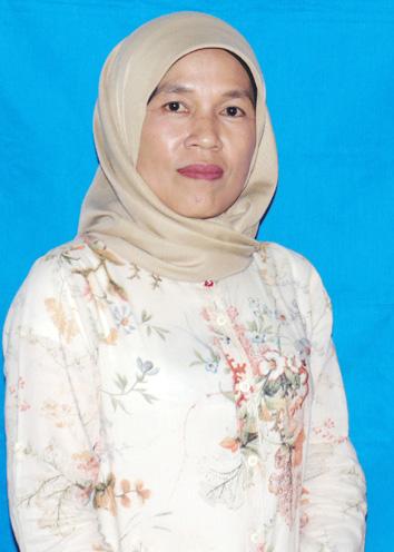 Kepala Divisi SDM Mitra Tani 27