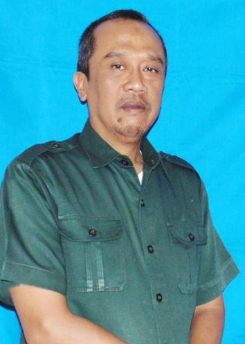 Kepala Divisi Teknik dan Pemeliharaan Mitra Tani 27