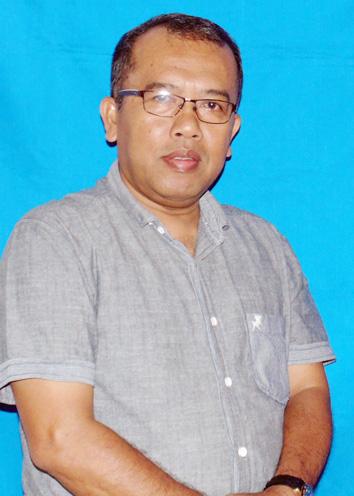 Kepala Divisi Umum Mitra Tani 27